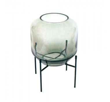 vaso-decorativo-em-vidro-na-cor-cinza-31x18cm