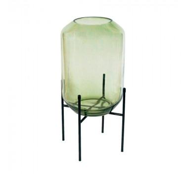 vaso-decorativo-em-vidro-na-cor-verde-46x20cm