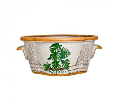 centro-de-mesa-em-porcelana-green-plant-12x30x20cm-3679