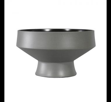 bowl-produzido-em-ceramica-cinza-15x25x25cm
