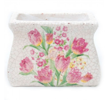cachepot-em-ceramica-com-pintura-de-flores-20x10cm