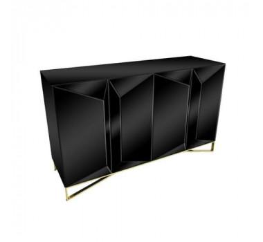 aparador-moderno-styllus-black-espelhado-preto-com-4-portas-90x52x151cm