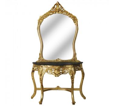 aparador-em-madeira-folheado-a-ouro-luis-xv-com-espelho-225x120x43cm