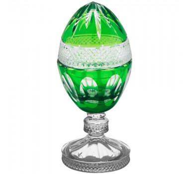 bomboniere-extreme-produzida-em-cristal-verde-27x13cm
