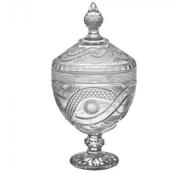 bomboniere-noah-produzida-em-cristal-29x14cm
