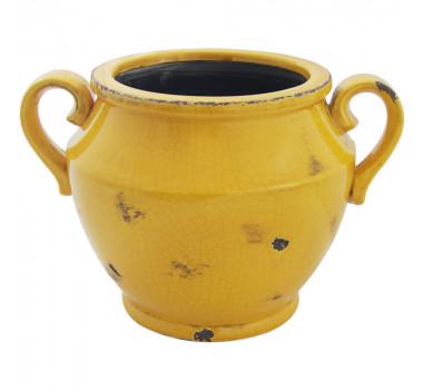 cachepot-em-ceramica-amarelo-21x31cm