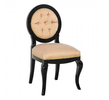 cadeira-classica-luis-xv-medalhao-linha-margareth-bege-e-preto-103x53x51cm