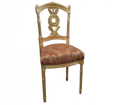 cadeira-folheado-a-ouro-com-estofado-bege-estampado-83x43x39cm