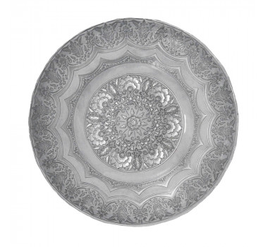 centro-de-mesa-em-murano-filetes-prata-estilo-art-nouveau-30x30cm