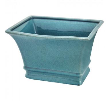 centro-de-mesa-em-porcelana-verde-agua-16x25x17cm