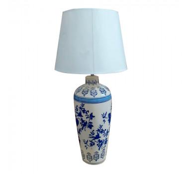 abajur-em-ceramica-com-pinturas-em-azul-79x40cm