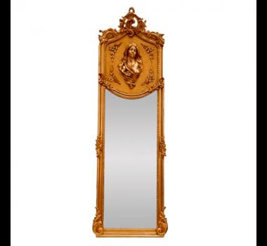 espelho-retangular-folheado-a-ouro-com-busto-de-mulher-na-moldura-178x53cm