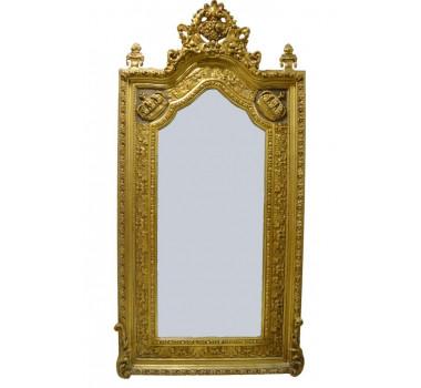 Espelho Clássico Vintage Linha Pallace Bojnice