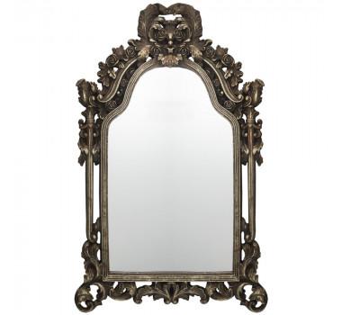 Espelho com Moldura Decorativa Bernard