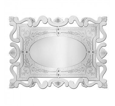 Espelho Veneziano Taylor
