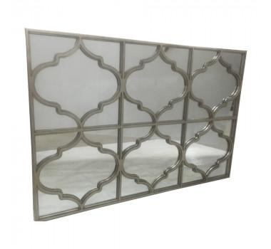 Espelho Clássico Retangular