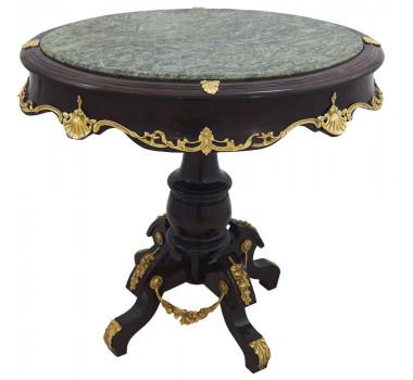 mesa-auxiliar-redonda-com-tampo-em-marmore-verde-guatemala-76x65x85cm