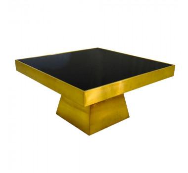 mesa-em-metal-dourado-com-tampo-de-vidro-na-cor-preta-42x80cm