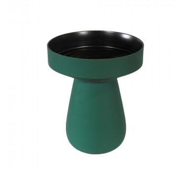 vaso-decorativo-produzido-em-ceramica-verde-29x25cm