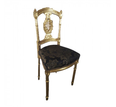 cadeira-classica-folheada-a-ouro-com-estofado-em-camurca-preto-83x43x39cm
