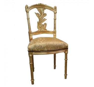 cadeira-folheada-a-ouro-bege-83x43x39cm