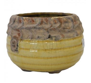 cachepot-em-ceramica-amarelo-com-relevo-15x23cm