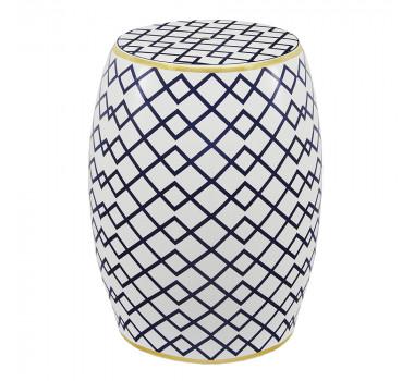 garden-seat-em-ceramica-azul-branco-c-filete-dourado-44x30cm