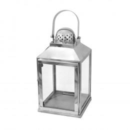 Lanterna em Metal - 42x19cm