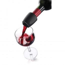 Bico Dosador para Garrafa de Vinho em ABS - 4,5x5,5cm