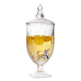 Suqueira Georgia Produzida em Cristal Ecológico - 4.9L
