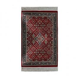 Tapete Persa Vermelho - 133x190cm