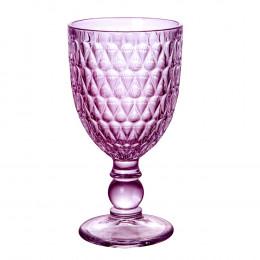 Jogo de 6 Taças Amelie em Cristal - 330ml 16,5cm
