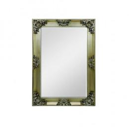 Espelho com Moldura em Resina - 107x77x08cm