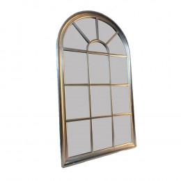 Espelho Veneziano Prata - 140x80x4cm