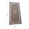 passadeira-persa-isfahan-com-detalhes-em-marrom-e-branco-2-00x1-00m