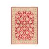 tapete-iraniano-aubusson-vermelho-com-detalhes-bege-300x200cm