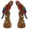 par-de-passaro-colorido-em-porcelana-30x13x14cm