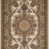 tapete-persa-kerman-bege-com-detalhes-em-verde-57x90cm