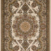 tapete-persa-kerman-bege-com-detalhes-em-verde-67x120cm