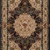 tapete-persa-qom-preto-com-detalhes-florais-67x120cm