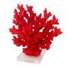 escultura-de-coral-em-resina-vermelha-e-base-em-acrilico-23x25x10cm