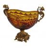 centro-de-mesa-em-cristal-azul-e-dourado-com-adornos-em-bronze-23x33x25cm