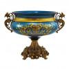 centro-de-mesa-em-cristal-azul-e-dourado-25x34x25cm