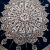 tapete-persa-bege-e-azul-com-medalhao-200x200cm-30628