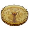 boleira-e-petisqueira-andrews-produzida-em-cristal-ambar-10x29cm