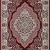 tapete-persa-mashad-vermelho-com-detalhes-em-azul-turquesa-57x90cm