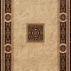 tapete-persa-abadeh-bege-com-detalhes-em-preto-57x90cm