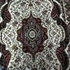 Tapete Persa Tabriz Creme 200 x 300 cm
