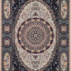 tapete-persa-tabriz-mahi-bege-com-detalhes-100x150cm
