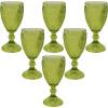 jogo-de-tacas-de-vinho-cristal-verde
